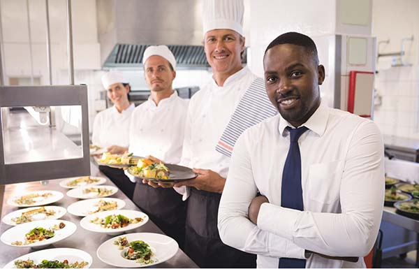 Reopening Your Commercial Kitchen Stress Free